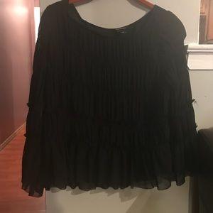 Women's medium blouse
